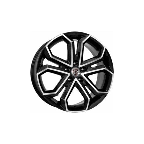 Колесный диск NZ Wheels F-15 8x18/5x120 D72.6 ET30 BKF