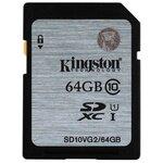 Карта памяти Kingston SD10VG2--