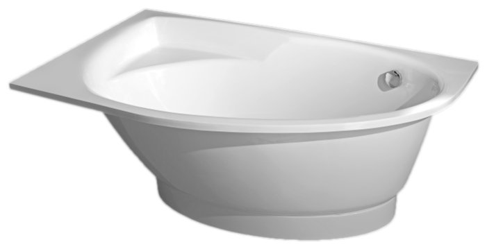 Отдельно стоящая ванна belux Версаль