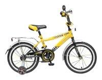 Детский велосипед Novatrack Taxi 20 (2016)