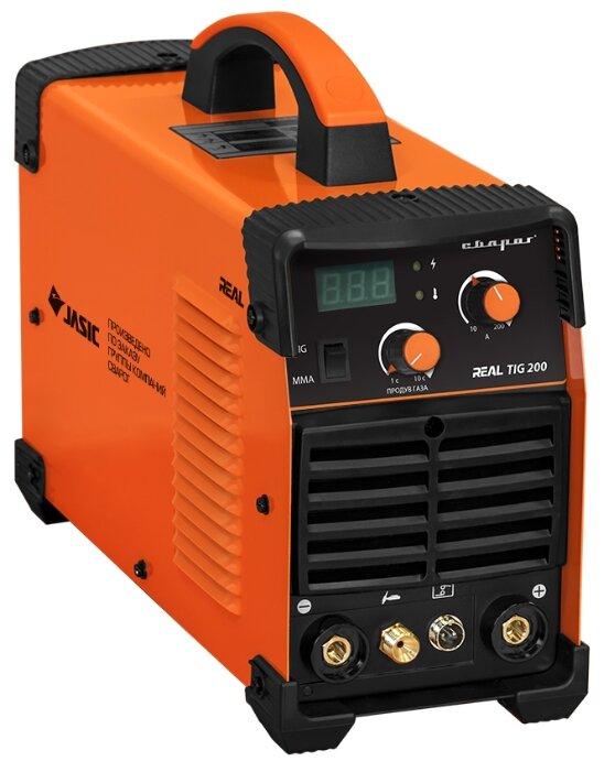Сварочный аппарат Сварог REAL TIG 200 (W223)