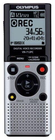 Диктофон Olympus VN-712PC