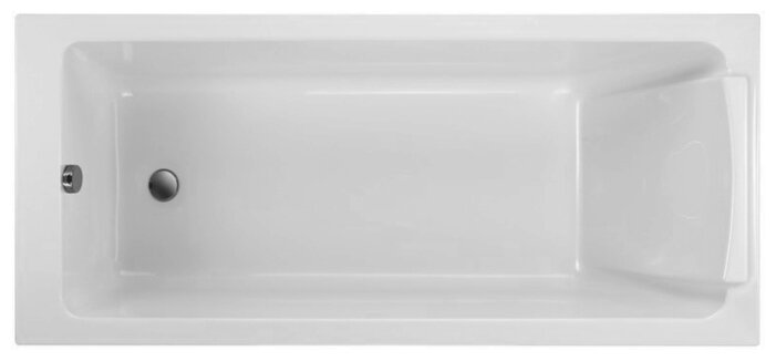 Ванна акриловая 170x75 Jacob Delafon Sofa E60515RU-01