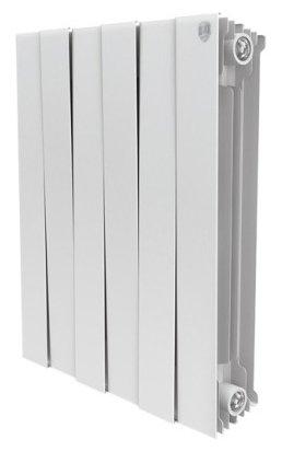 Радиатор 11 секций (1192164)