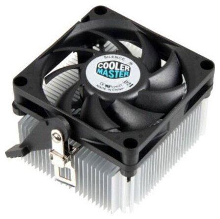 Cooler Master Кулер для процессора Cooler Master DK9-8GD2A-0L-GP
