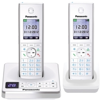Радиотелефон Panasonic KX-TG8562