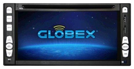 Автомагнитола Globex 2010 UNIVERSAL
