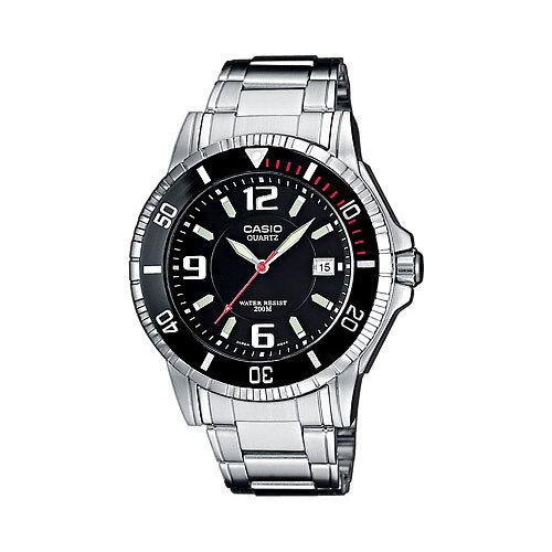 Наручные часы CASIO MTD-1053D-1AНаручные часы<br>