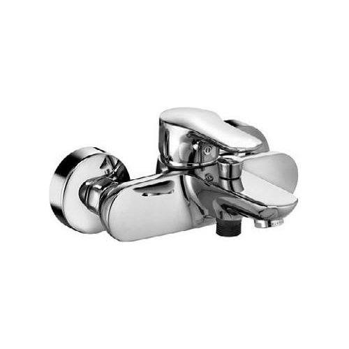 Смеситель для ванны с душем KLUDI Objekta 32653 0575 однорычажный хром цена 2017