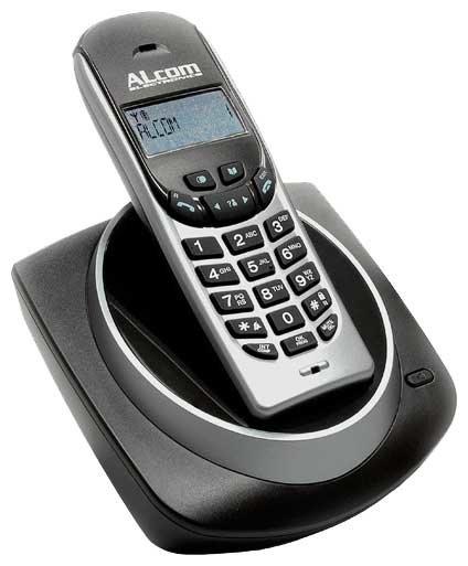 ALCOM DT-824