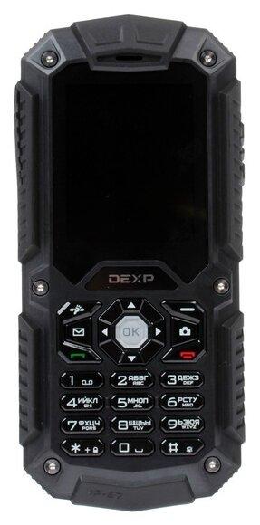 DEXP Телефон DEXP Larus P4