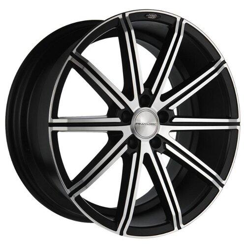 Колесный диск Racing Wheels H-577 8.5x19/5x108 D67.1 ET35 DB F/P