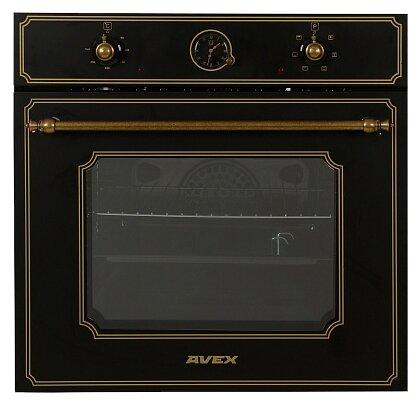 AVEX RB 6360 Black