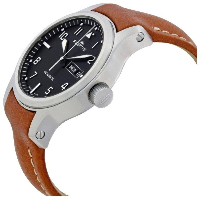 Начните покупать часы fortis в сша по низким ценам прямо сейчас.