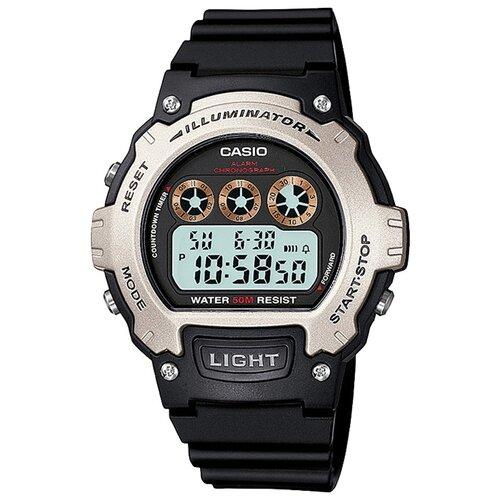 Наручные часы CASIO W-214H-1A casio w 735h 1a