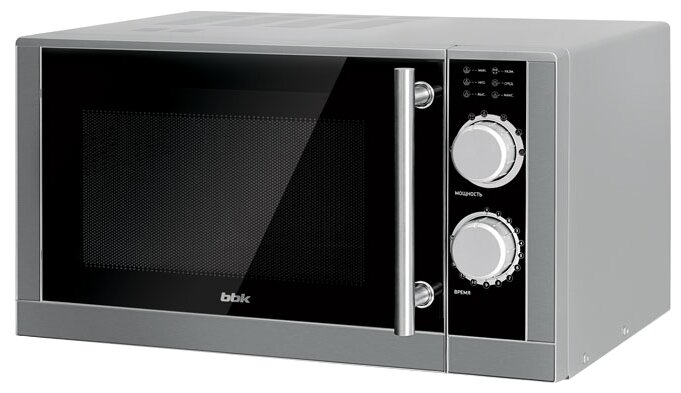 BBK Микроволновая печь BBK 23MWS-929M/BX