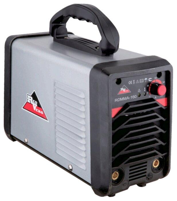 Сварочный аппарат RedVerg RDMMA-160 (MMA)