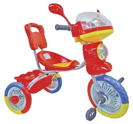 Трехколесный велосипед Grand Toys GT7863