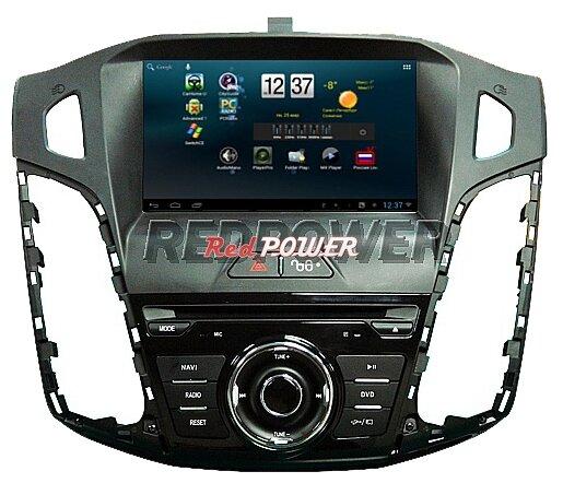 Автомагнитола RedPower Carpad2 Duos Ford Focus 3 15150