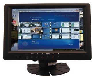 Lilliput Electronics 669GL-70NP/C/T