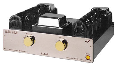 Интегральный усилитель EAR 8L6