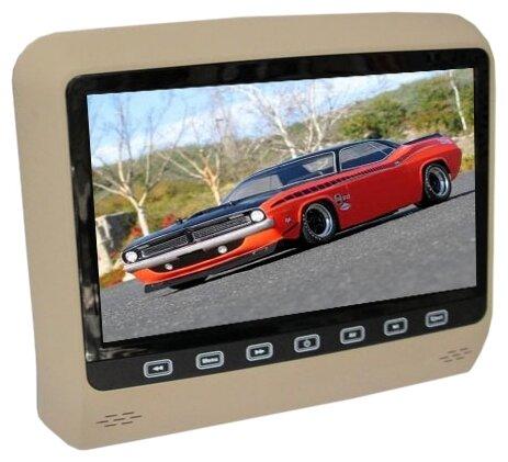 Автомобильный монитор Ergo ER 9D