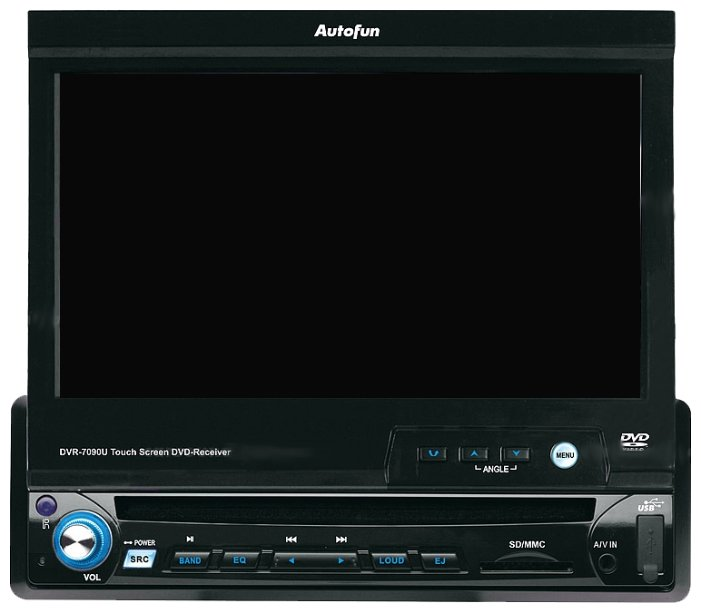 Autofun DVR-7090