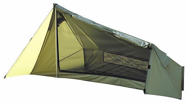 Палатка Splav Settler R хаки