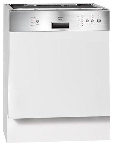 встраиваемая посудомоечная машина Bomann GSPE 873