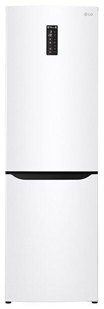 Холодильник LG GA-E429 SQRZ