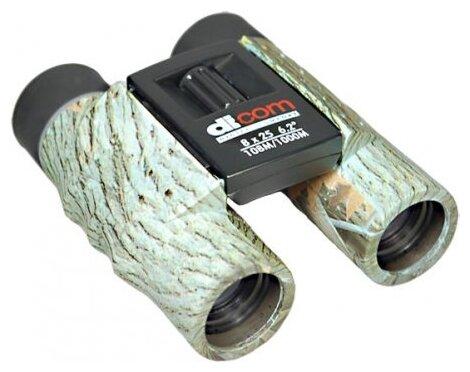 Бинокль Dicom HT825 Hunter Task 8x25mm