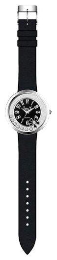 Наручные часы Тик-Так H722 Черные/черный