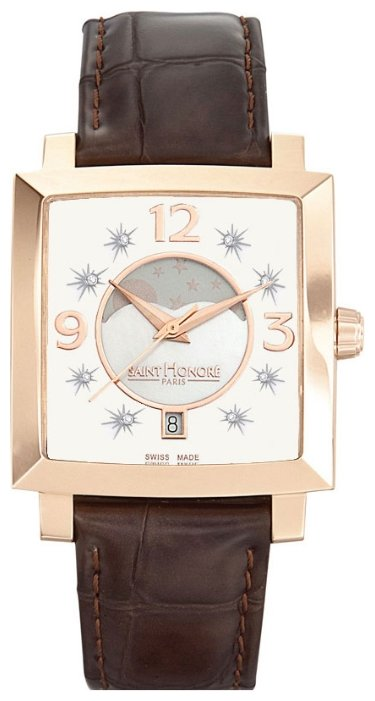 Наручные часы SAINT HONORE 756017 8AY8DR