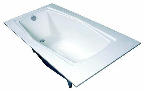 Отдельно стоящая ванна SPN Винета