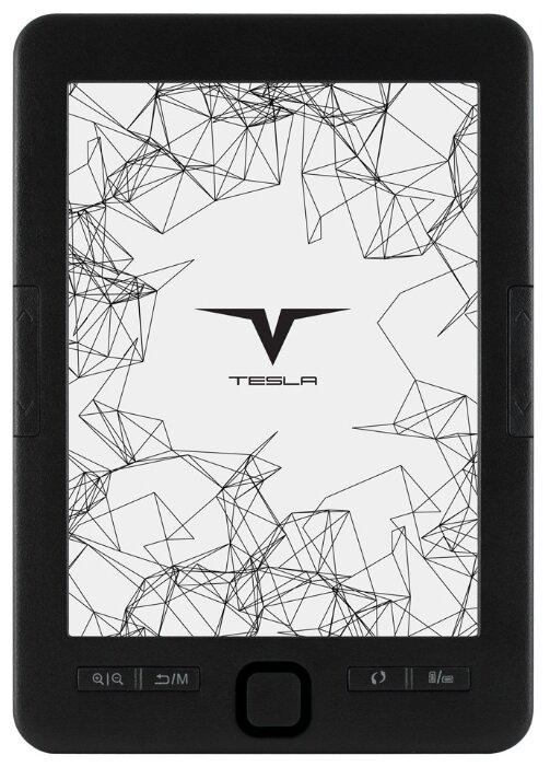 Tesla Электронная книга Tesla Symbol