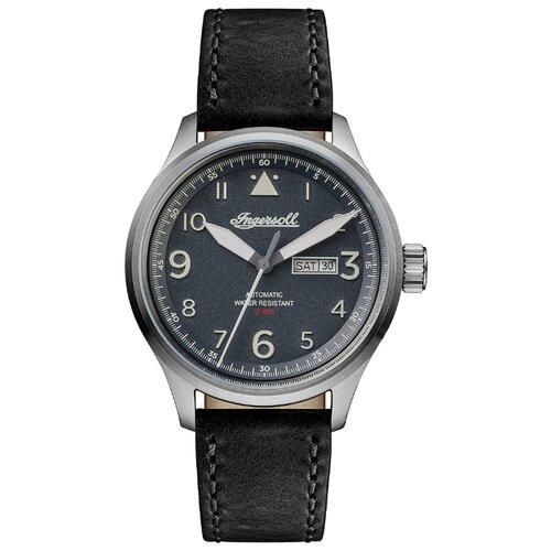 Наручные часы Ingersoll I01802 наручные часы ingersoll in1619bk