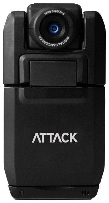 ATTACK ATTACK C1033
