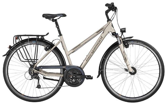Велосипед для взрослых Bergamont Horizon 6.0 Lady (2016)