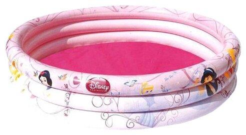 Детский бассейн Bestway Family 91056 Princess