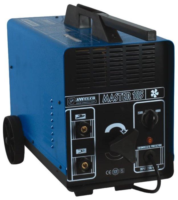 Сварочный аппарат Awelco Master 185