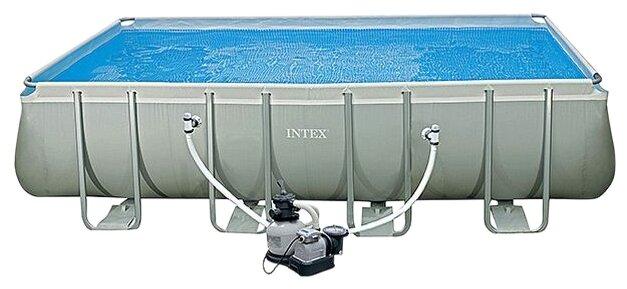 Бассейн Intex Ultra Frame 28352/54982