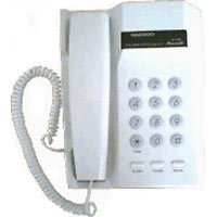 Телефон Daewoo DU-2340
