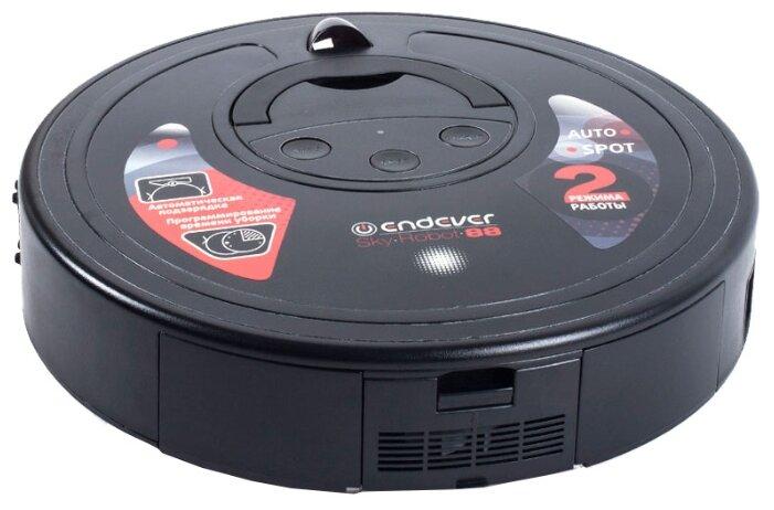Робот-пылесос ENDEVER Skyrobot 88