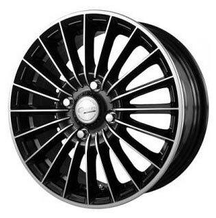 Колесный диск SKAD Веритас 5.5x14/4x100 D67.1 ET45 Алмаз