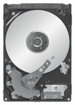 Гибридный диск Seagate ST93205620AS