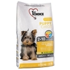 Корм для собак 1st Choice (0.35 кг) Chicken Formula TOY and SMALL BREEDS for PUPPIES