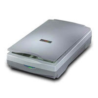 Сканер Genius ColorPage-Vivid 3-- --