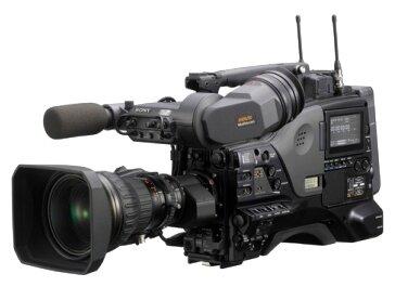 Sony Видеокамера Sony PDW-680