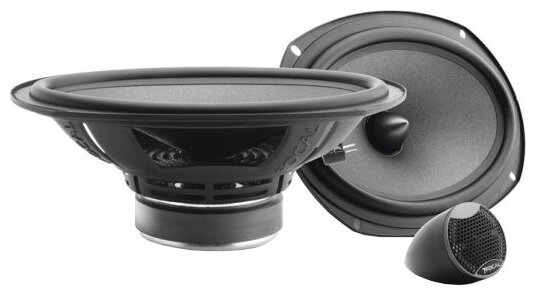 Focal ISS 690