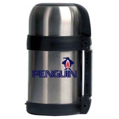 Классический термос Penguin BK-18SA, 0.6 л сталь